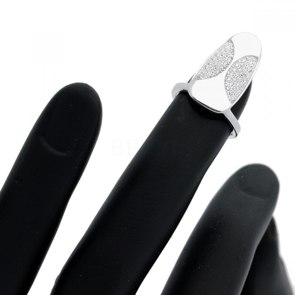Pierścionek na paznokieć