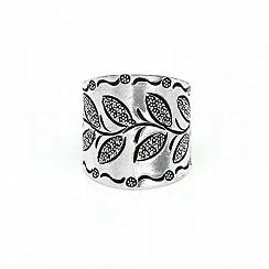 Pierścionek srebro 925