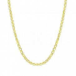 Łańcuszek Złoto 585
