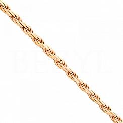 Łańcuszek 60 cm Srebro 925