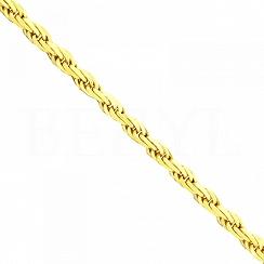 Łańcuszek 80 cm Srebro 925