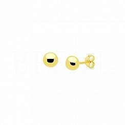 Kolczyki Złoto 585